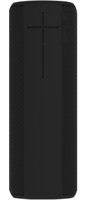 UE BOOM: 360° Sound Wireless Speaker | Ultimate Ears // All Black