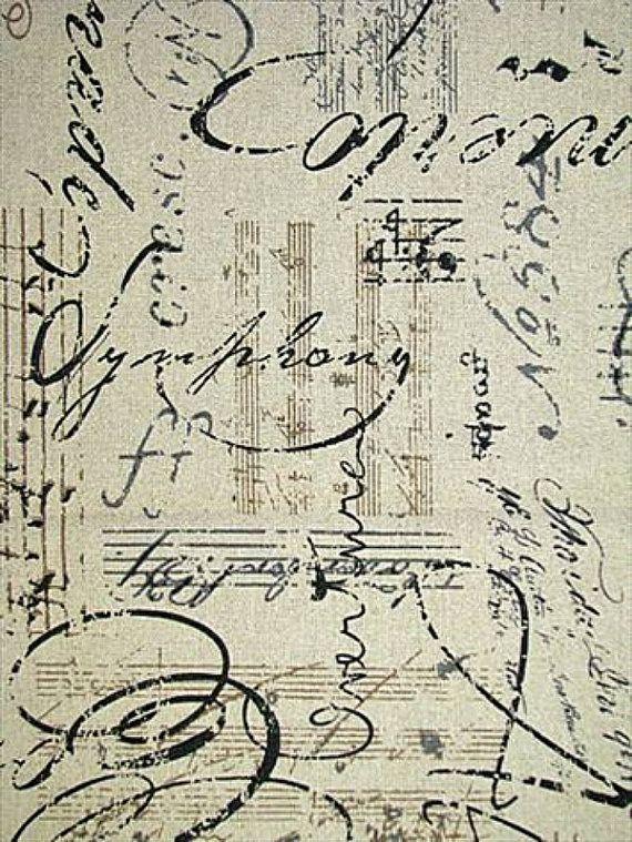 Music Printable
