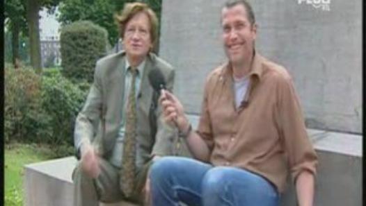 "Raymond Goethals & François Damiens ""L'Embrouille"" #belgiumtouch"