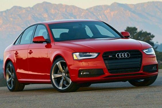 2015 Audi S4 Concept #5093