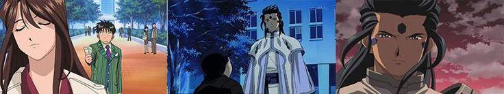 Animes-Mangas-DDL | Aa! Megami-sama! Film VOSTFR/VF BLURAY
