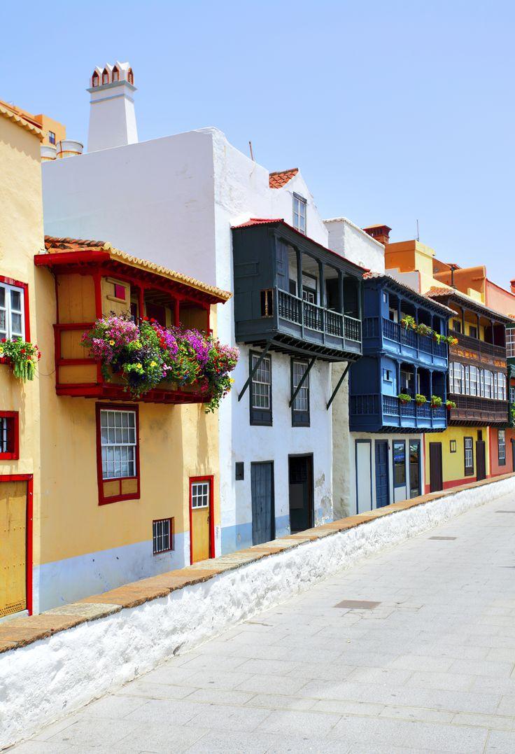 Canary Islands, #Spain
