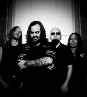 "NEWS: The metal band, Deicide, has been announced as the headliner for the annual ""Metal Alliance Tour,"" in North America this summer. Entombed A.D., Hate Eternal, Black Crown Initiate, Lorna Shore and Svart Crown will be joining the tour, as support. You can check out the dates and details at http://digtb.us/1cjPlec"