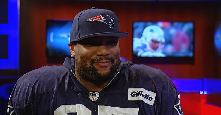Watch Steve Burton's full interview with Patriots defensive lineman Alan Branch. Then tune in to WBZ-TV at 7:00pm on Friday for more of Patriots All Access or watch on Patriots.com immediately following the broadcast.