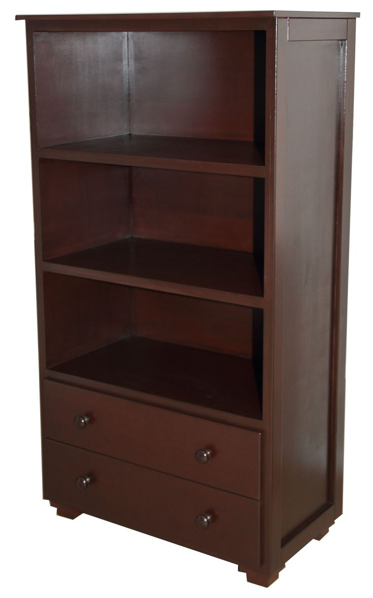 Teen Tall Shelf with drawers and shelves 1.6(H)x900(W)x500(D) Available in all our colors