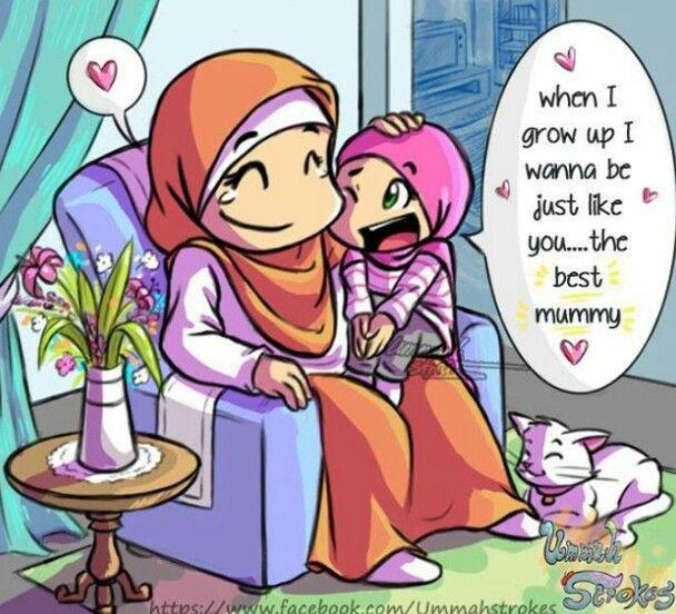 Mum in Islam