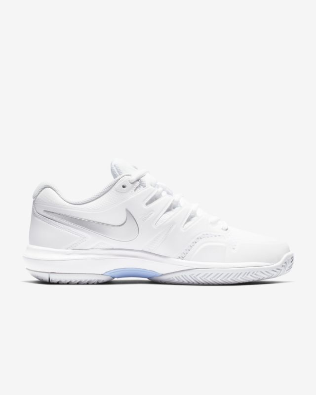 8b251dd014b Nike Women s Hard Court Tennis Shoe NikeCourt Air Zoom Prestige in ...