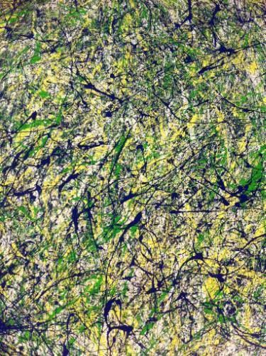 """Saatchi Art Artist Makis Zililis; Painting, """"Hawaii"""" #art"""