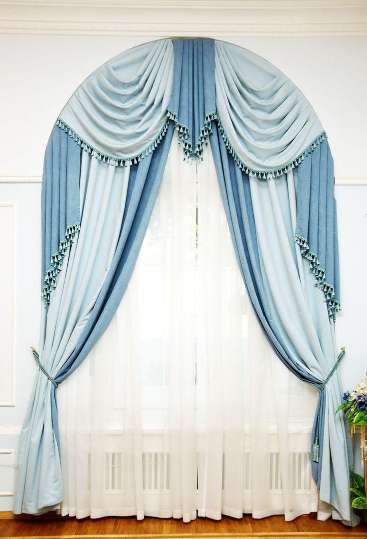 The 25+ best Latest curtain designs ideas on Pinterest ...