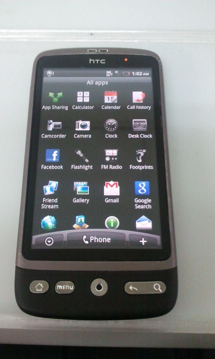 HTC DESIRE - RM400