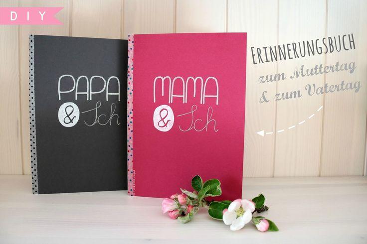 sonnengedanken: Geschenk zum Mutter- und Vatertag: Ein Erinnerungsbuch