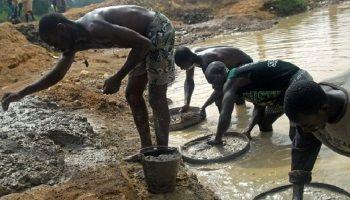В Сьерра-Леоне найден крупнейший алмаз за последние 45 лет