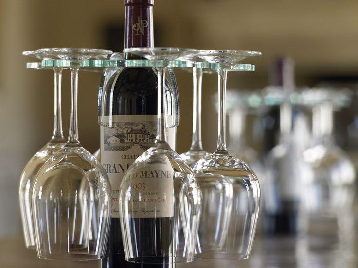 Venez déguster les vins du Château Grand Mayne en réservant votre visite sur Wine Tour Booking