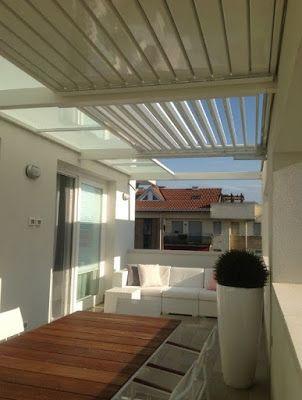 8602 migliori immagini home style su pinterest for Arredamento terrazze e balconi