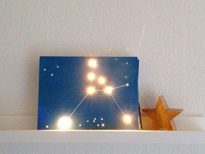 Passo a Passo - Caixa Constelação - Artesanato Passo a Passo