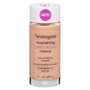 Good drugstore foundation for oily/acne-prone skin