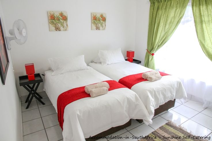 Sunshine Self Catering room. http://www.accommodation-in-southafrica.co.za/Mpumalanga/Nelspruit/SunshineSelfCatering.aspx