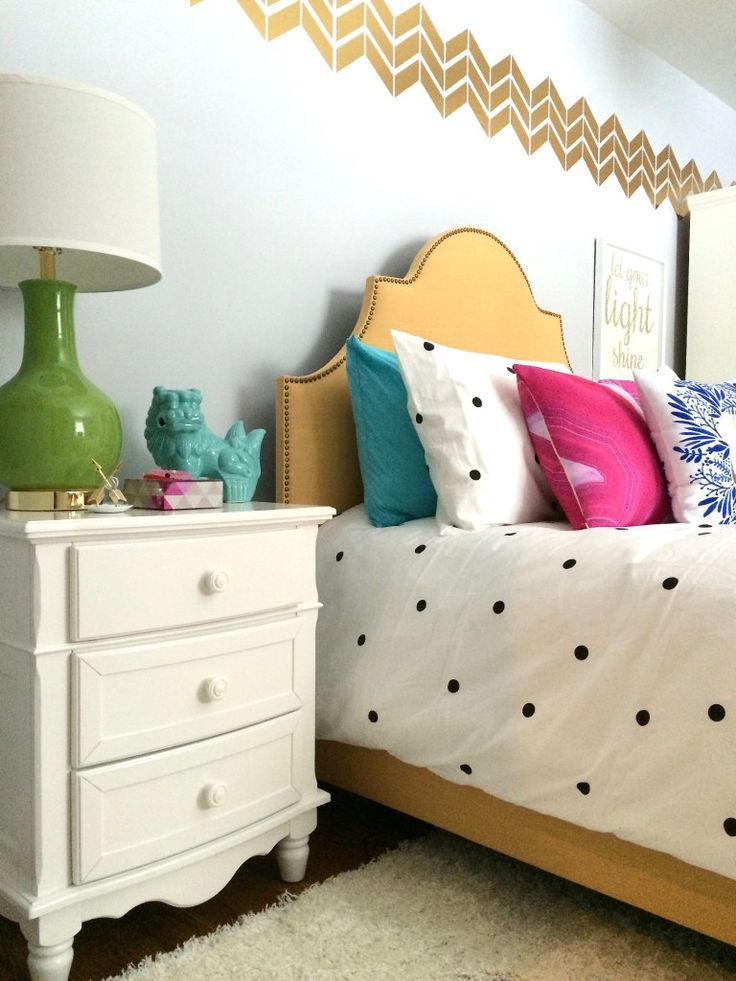 17 Best Ideas About Teen Room Makeover On Pinterest