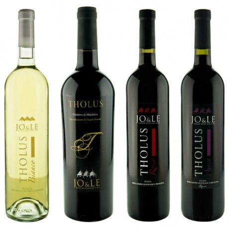http://www.jo-le.eu/?product=poker-tholus #vini #wine #dop #tholus #joele #vinipugliesi #Alberobello #Puglia