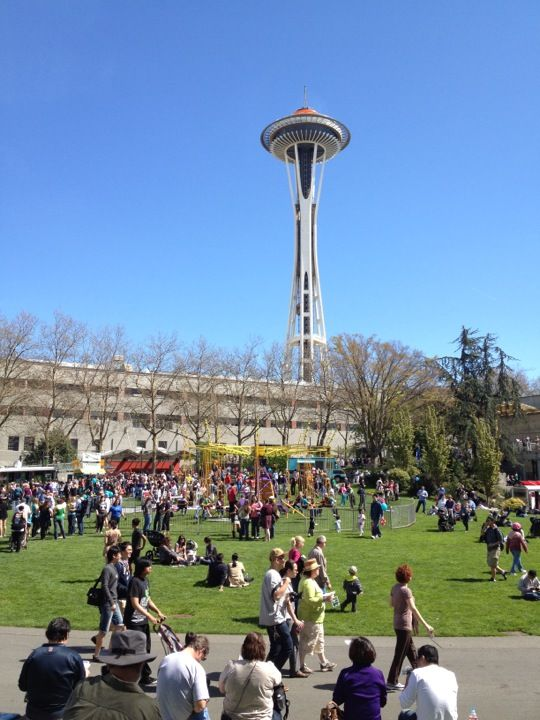 Bumbershoot One-Day Tickets available for $66: http://bumbershoot.strangertickets.com/