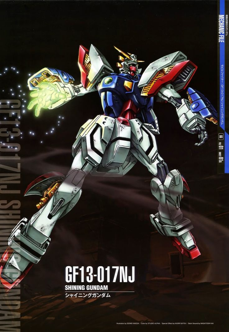 GUNDAM GUY: Mobile Suit Gundam Mechanic File - High Quality Image Gallery [Part 16]