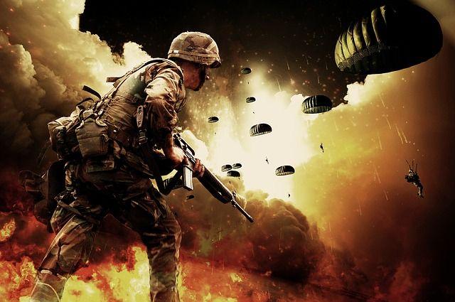 Apa artinya bermimpi melihat tentara mengejar dan menembak anda? Tafsir mimpi berikut akan menjelaskan makna memakai baju tentara.