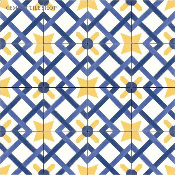 152 Best Classic Tile Patterns Images On Pinterest