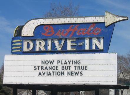 Strange But True Aviation News is BAAACCCCKKKK!!! http://bit.ly/2dSqQep