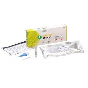 Allergie-check - Inhalatie 3-in-1 Allergietest | Testjezelf.nu
