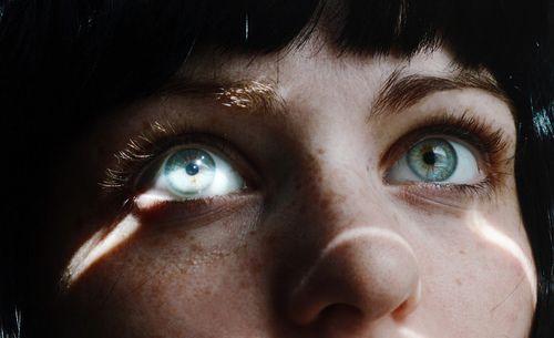 Los ojos de Quinn