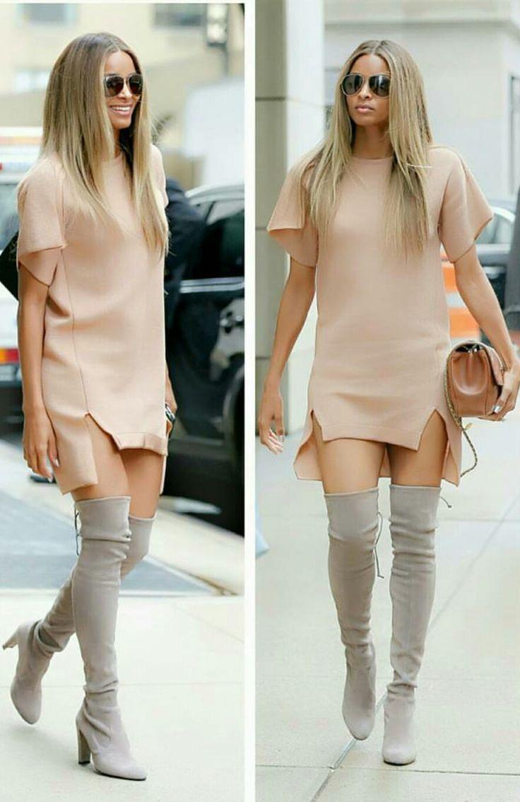 Ciara looking amazing