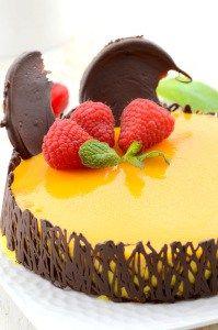 Mango Mousse Cake, Mango Cake Recipes | Whisk Affair Food Blog