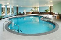 Swimming pool - indoor