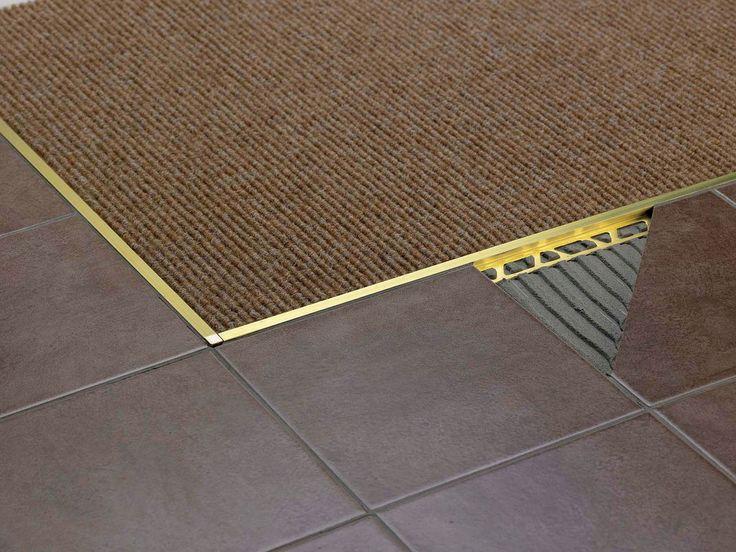 31 best Profili per pavimenti images on Pinterest | Floors, Carpet ...