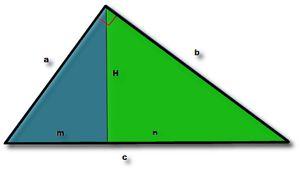 Proyecto para trabajar las aplicaciones de los triángulos semejantes para 2º ESO