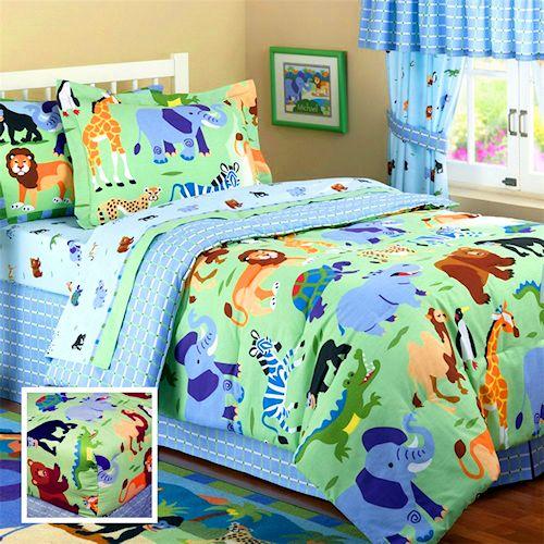 166 best Bedding and Comforter Sets For Kids images on ...