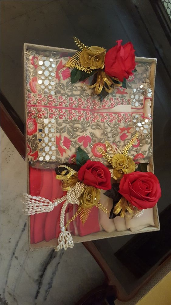 Wedding Special Gift Packing Ideas Family And Friends