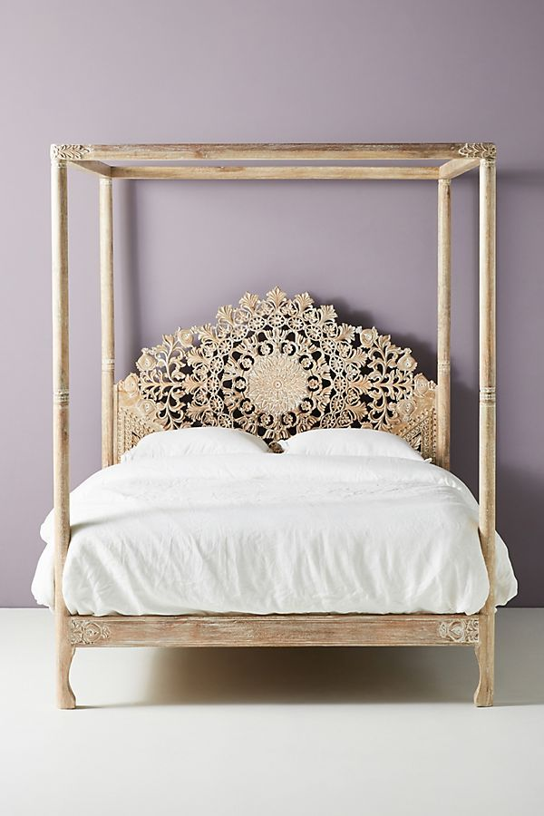 Suzani Four Poster Bed Four Poster Bed Bedding Master