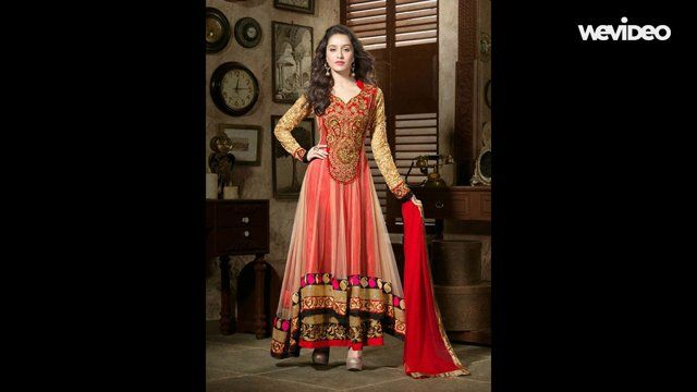 Trendy16 provides online latest anarkali suits, anarkali salwar kameez and designer anarkali suits at affordable prices.