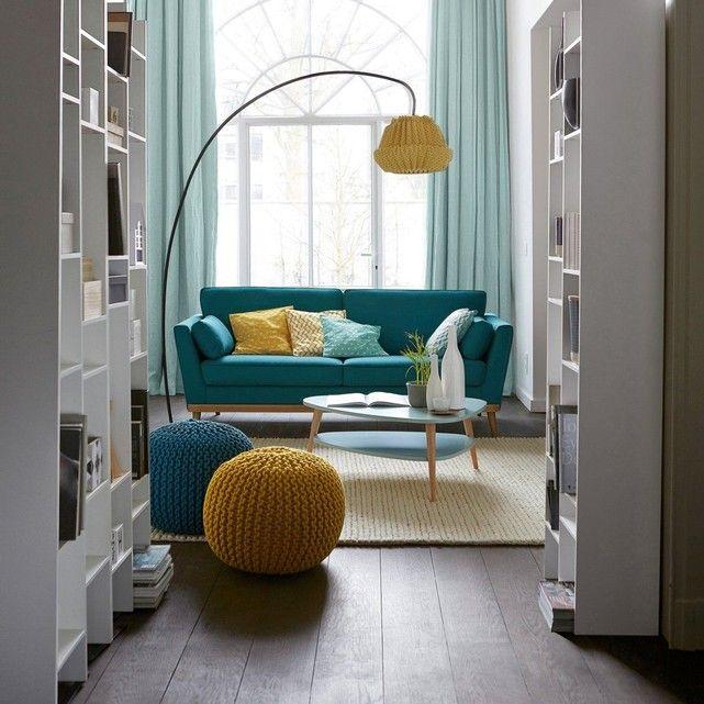 pouf rond tress bisho pouf rond pouf et tresser. Black Bedroom Furniture Sets. Home Design Ideas
