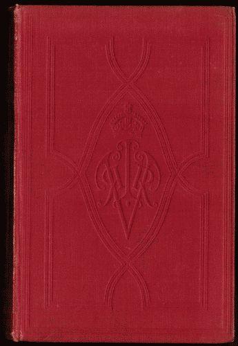 cover, Volume I