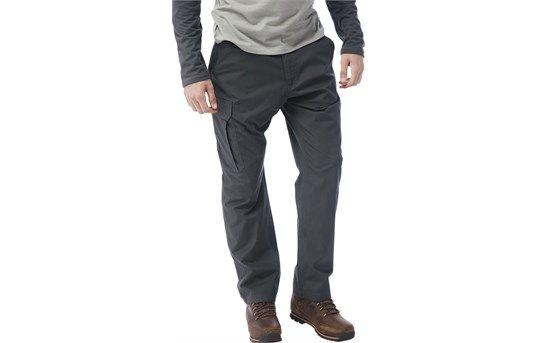 Craghoppers Men's C65 Walking Trousers (Short Length)