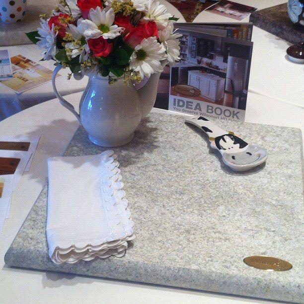 Bainbrook Grey Laminate Countertop By Wilsonart