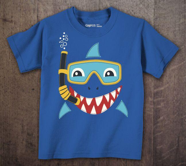 Gap Toddler Boy Graphics Spring 14