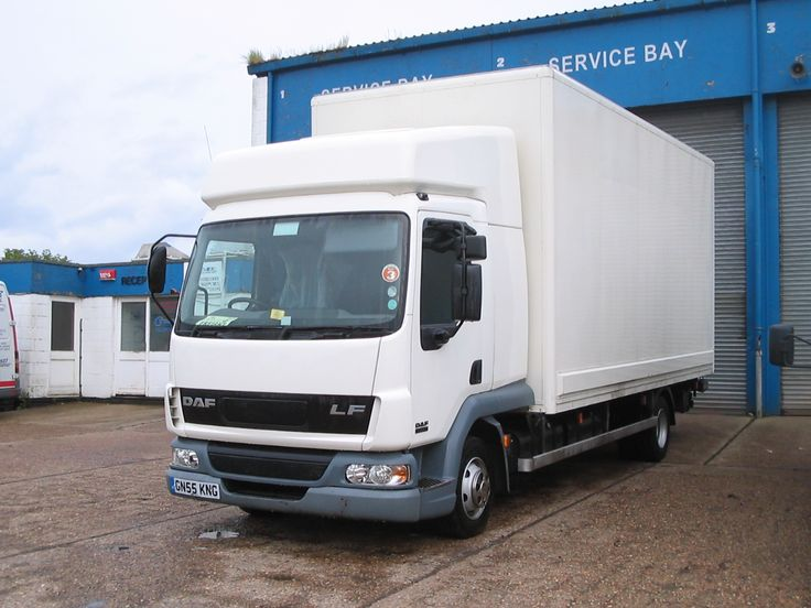 daf lf trucks refrigerated - Google keresés