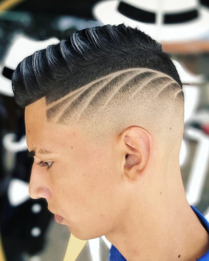 Pin On Hair Designs Hair Tattoo S Hair Art