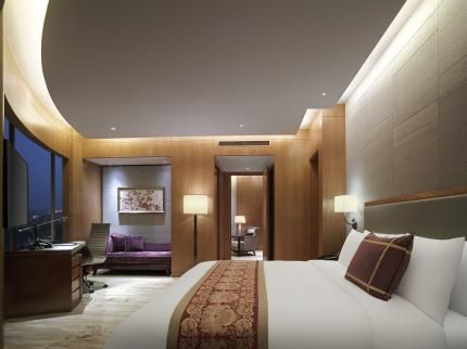 Shangri-La Hotel, Changzhou (*****)  EMINE BAKKERS FINOLLO has just reviewed the hotel Shangri-La Hotel, Changzhou in Changzhou - China #Hotel #Changzhou