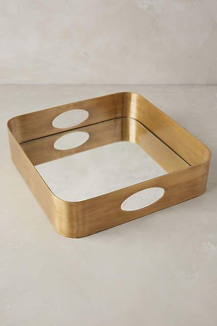 1000+ ideas about Mirror Tray on Pinterest | Perfume Tray ...