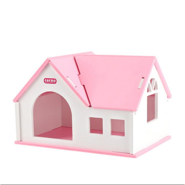 ==> [Free Shipping] Buy Best Cute luxury Small Animal pet Hamster house Bed Summer wood hedgehog chinchilla guinea pig House cage Nest Hamster accessory Online with LOWEST Price | 32803625245