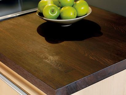 Make a worktop work harder by choosing it carefully #kitchentrends